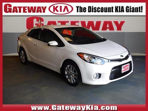 2015 Kia Forte Koup for sale in North Brunswick, NJ