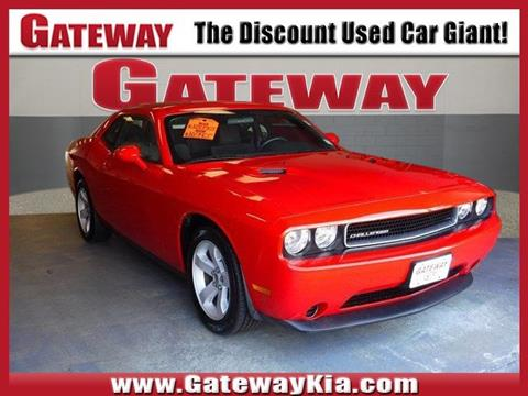 2014 Dodge Challenger for sale in North Brunswick, NJ