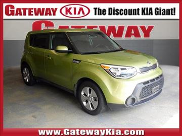 2015 Kia Soul for sale in North Brunswick NJ
