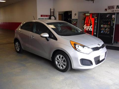 2015 Kia Rio5 for sale in North Brunswick NJ