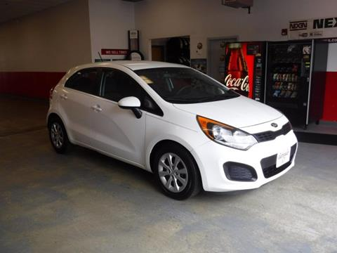 2014 Kia Rio5 for sale in North Brunswick, NJ