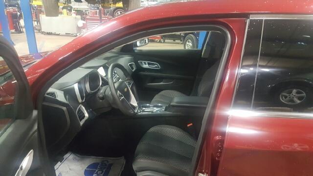 2016 Chevrolet Equinox AWD LT 4dr SUV - Appleton WI