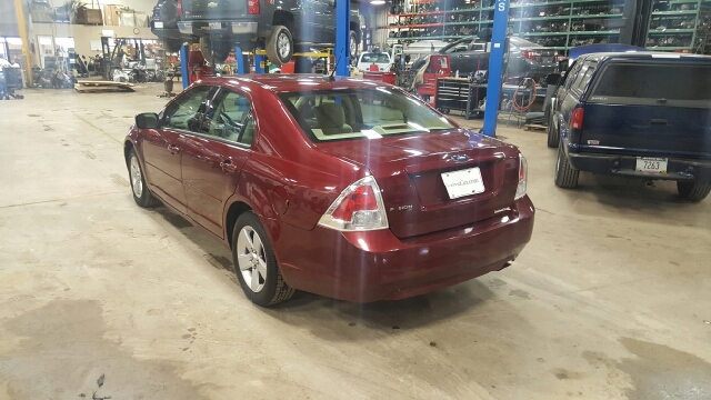 2007 Ford Fusion I-4 SE 4dr Sedan - Appleton WI
