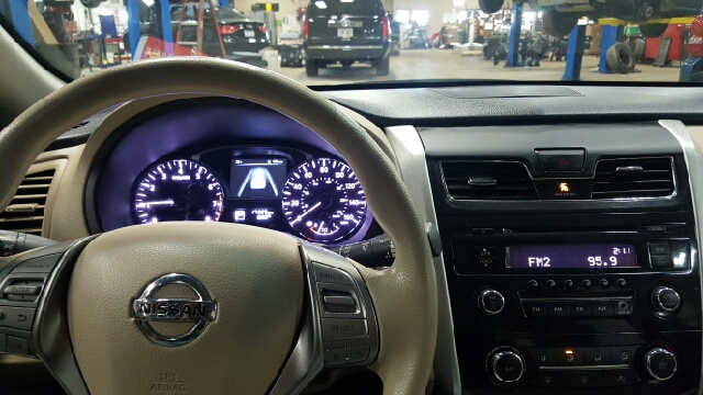 2015 Nissan Altima 2.5 S 4dr Sedan - Appleton WI