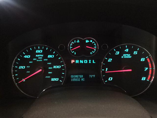 2008 Chevrolet Equinox LS AWD 4dr SUV - Appleton WI