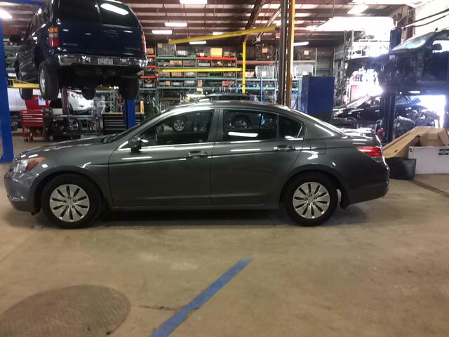 2009 Honda Accord LX 4dr Sedan 5A - Appleton WI