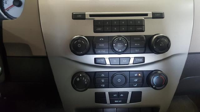 2008 Ford Focus SE 4dr Sedan - Appleton WI