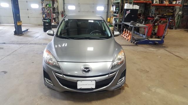 2011 Mazda MAZDA3 i Sport 4dr Sedan 5A - Appleton WI