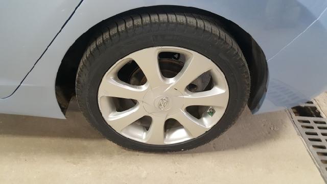 2012 Hyundai Elantra Limited 4dr Sedan - Appleton WI