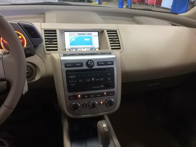 2007 Nissan Murano AWD S 4dr SUV - Appleton WI