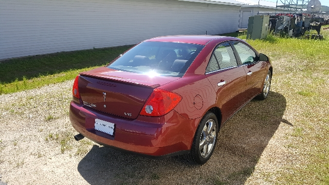 2008 Pontiac G6 4dr Sedan - Appleton WI