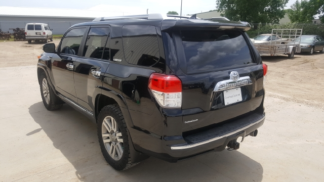2012 Toyota 4Runner AWD Limited 4dr SUV - Appleton WI