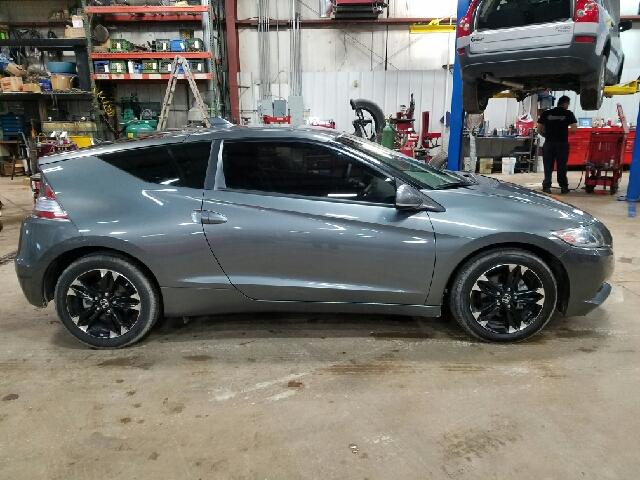 2014 Honda CR-Z 2dr Hatchback CVT - Appleton WI