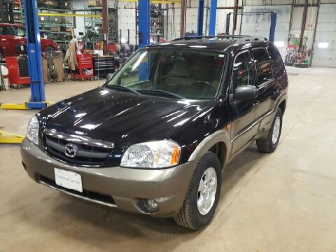 2004 Mazda Tribute for sale in Appleton, WI