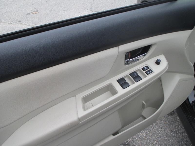2014 Subaru XV Crosstrek AWD 2.0i Premium 4dr Crossover 5M - Lancaster NH