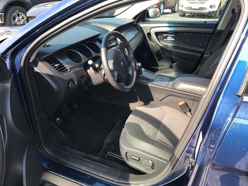 2012 Ford Taurus AWD SEL 4dr Sedan - Lancaster NH