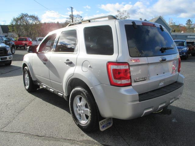 2010 Ford Escape AWD XLT 4dr SUV - Lancaster NH