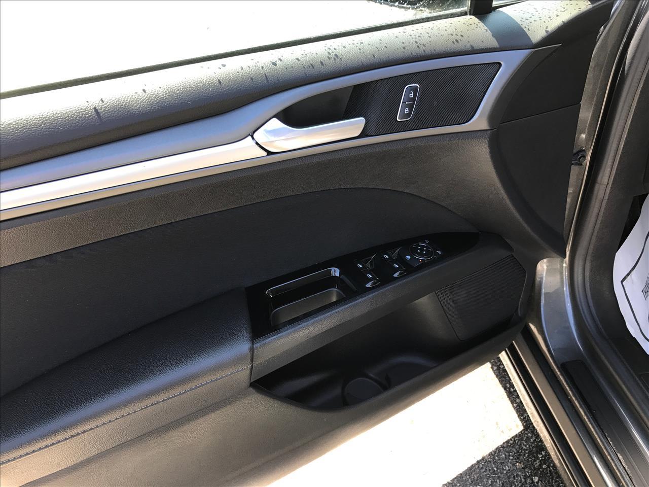 2016 Ford Fusion Hybrid SE 4dr Sedan - Lancaster NH