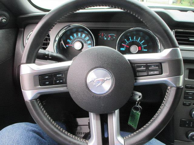 2012 Ford Mustang V6 2dr Coupe - Lancaster NH