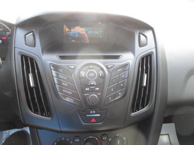 2013 Ford Focus S 4dr Sedan - Lancaster NH