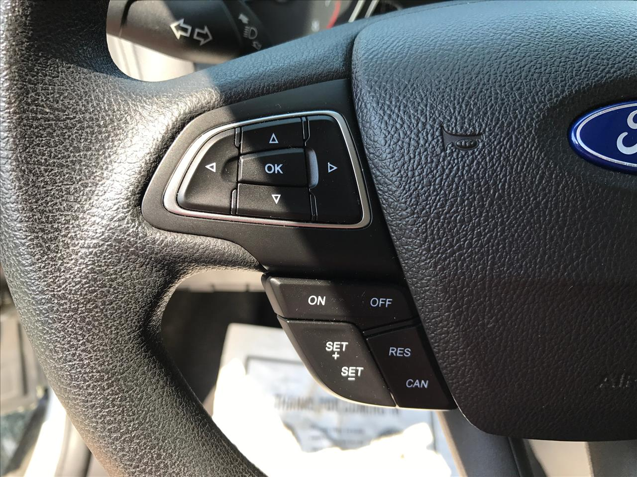 2016 Ford Focus SE 4dr Sedan - Lancaster NH