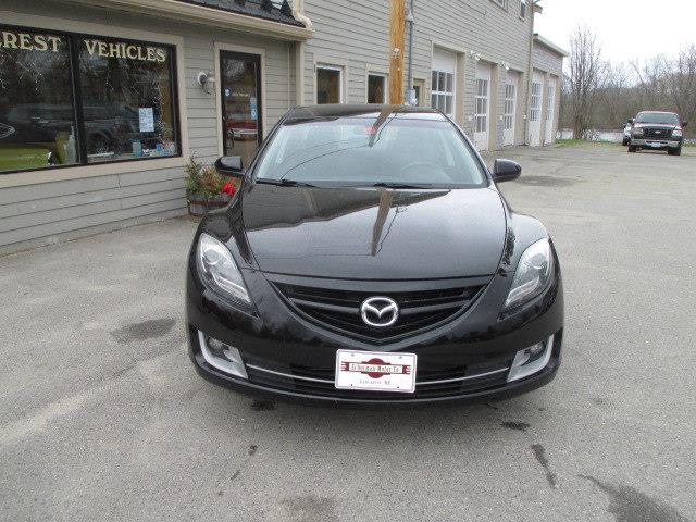 2011 Mazda MAZDA6 i Touring Plus 4dr Sedan - Lancaster NH