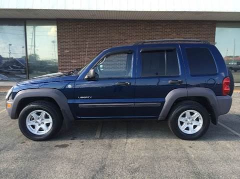 Cheap cars for sale springfield il for Parkway motors inc springfield il