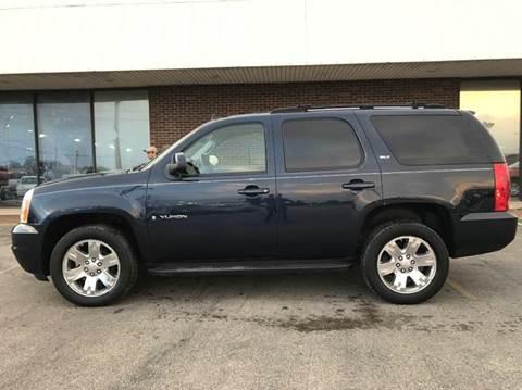 2007 GMC Yukon for sale in Springfield, IL