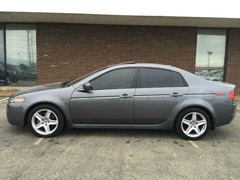 2006 Acura TL for sale in Springfield, IL