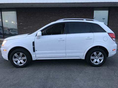 2008 Saturn Vue for sale in Springfield, IL