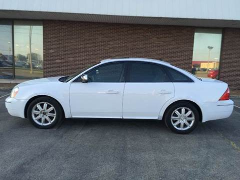 2007 Ford Five Hundred for sale in Springfield, IL