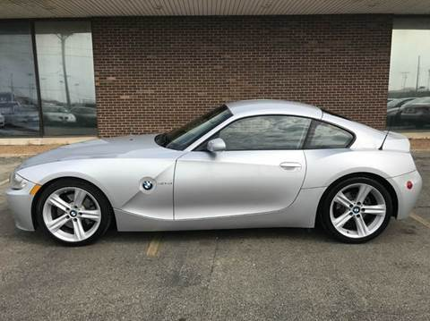 2007 BMW Z4 for sale in Springfield, IL