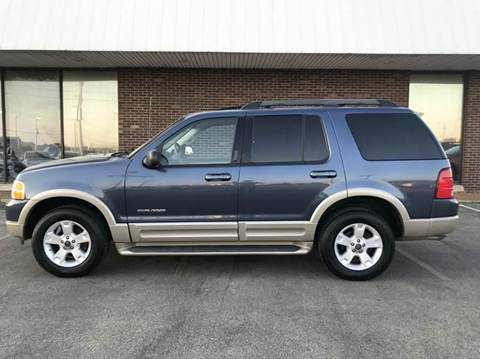 2005 Ford Explorer for sale in Springfield, IL