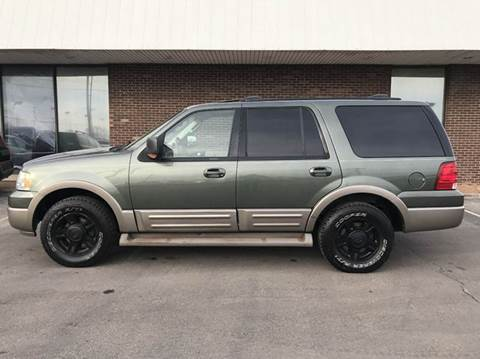 2004 Ford Expedition for sale in Springfield, IL