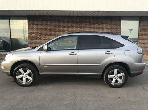 2005 Lexus RX 330 for sale in Springfield, IL