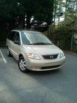 2000 Mazda MPV for sale in Marietta, GA