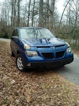 2005 Pontiac Aztek for sale in Marietta, GA