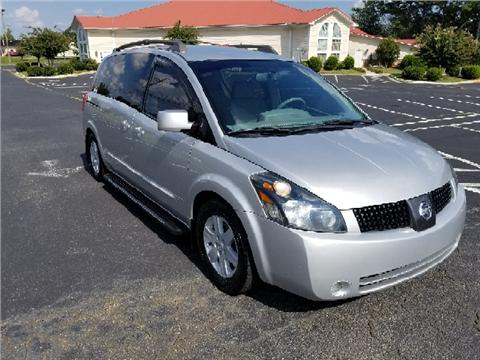 2004 Nissan Quest for sale in Marietta, GA