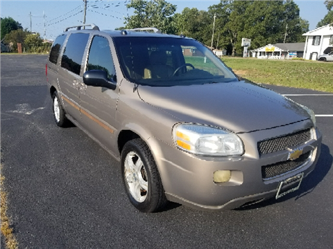 2006 Chevrolet Uplander for sale in Marietta, GA