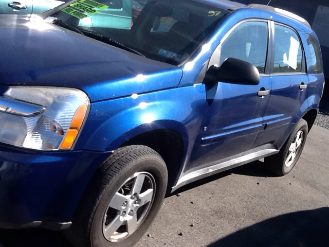 2008 Chevrolet Equinox Ls 4dr Suv In Moosic Pa Prime