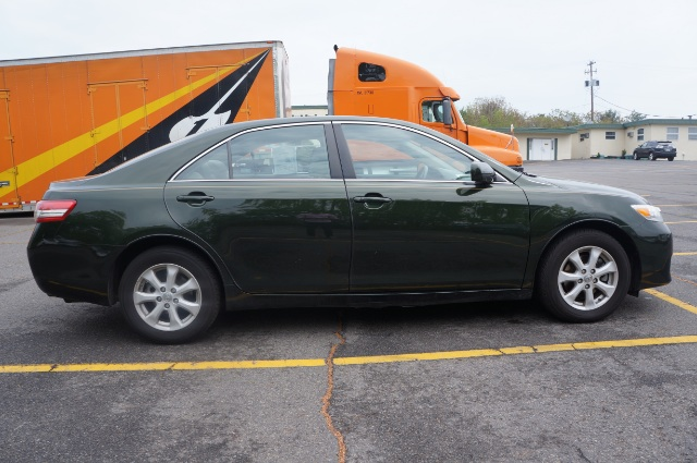 2010 Toyota Camry Le 4dr Sedan 6a In Moosic Pa Prime Auto Group