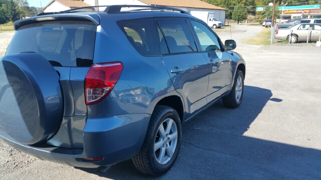 2006 Toyota Rav4 Limited 4dr Suv 4wd In Moosic Pa Prime Auto Group