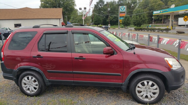 2005 Honda Cr V Ex Awd 4dr Suv In Old Forge Pa Prime