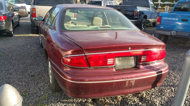 2000 Buick Century Custom 4dr Sedan In Moosic Pa Prime Auto Group