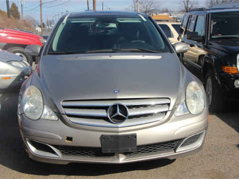 Mercedes benz r class for sale pennsylvania for Mercedes benz r350 for sale