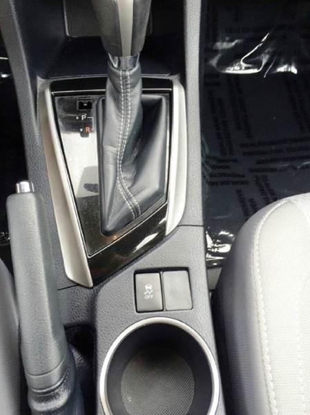 2014 Toyota Corolla LE Plus 4dr Sedan - Pompano Beach FL