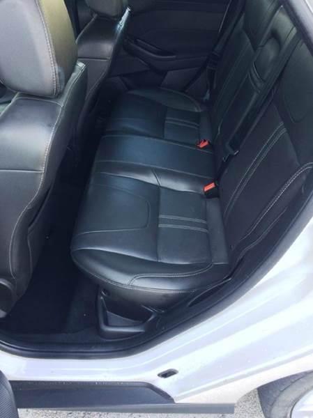 2013 Ford Focus Titanium 4dr Hatchback - Pompano Beach FL