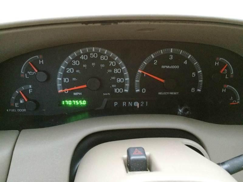 2002 Ford F-150 4dr SuperCrew XLT 2WD Styleside SB - Pompano Beach FL