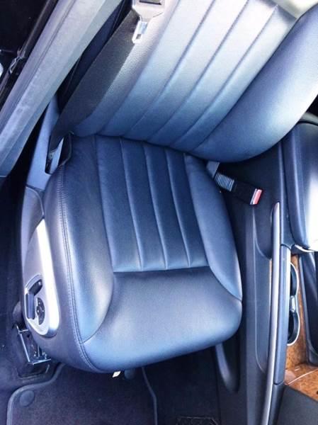 2008 Mercedes-Benz M-Class AWD ML 350 Edition 10 4MATIC 4dr SUV - Pompano Beach FL