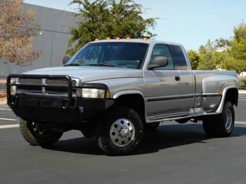 1998 Dodge Ram Pickup 3500 for sale in Las Vegas, NV
